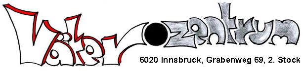 Väterzentrum Innsbruck Logo